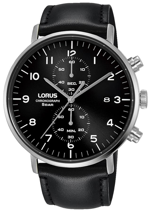 Lorus RW409AX9 - zegarek męski