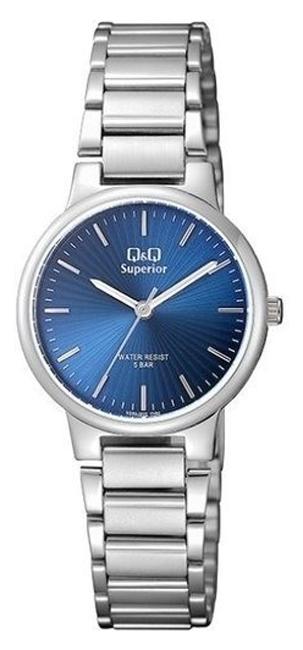 QQ S283-202 - zegarek damski