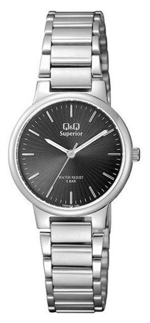 QQ S283-212 - zegarek damski