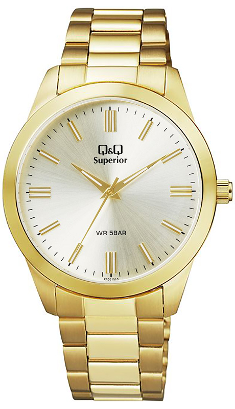 QQ S392-010 - zegarek męski