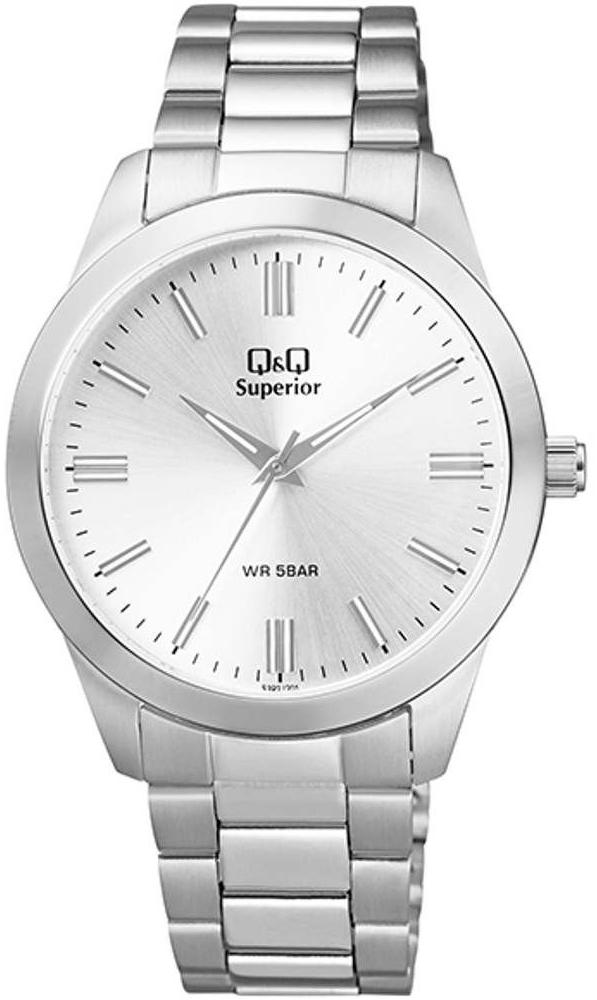 QQ S392-201 - zegarek męski
