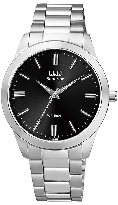 QQ S392-202 - zegarek męski