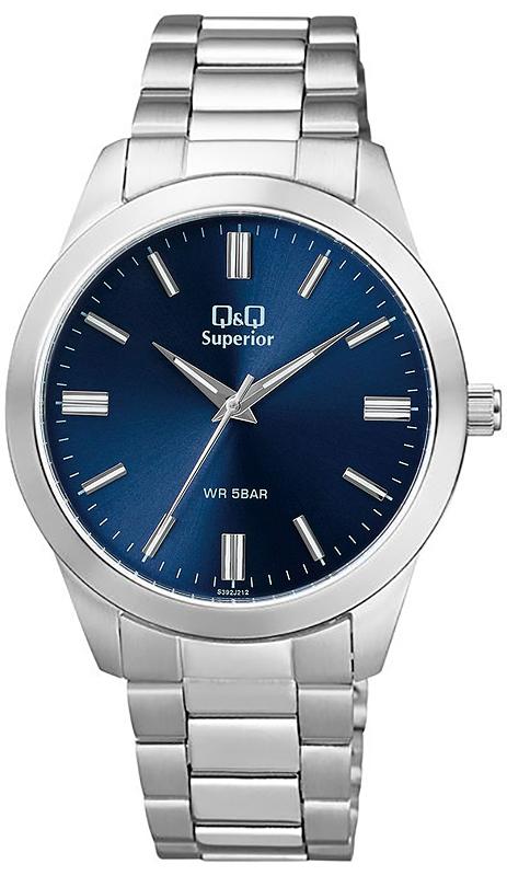 QQ S392-212 - zegarek męski