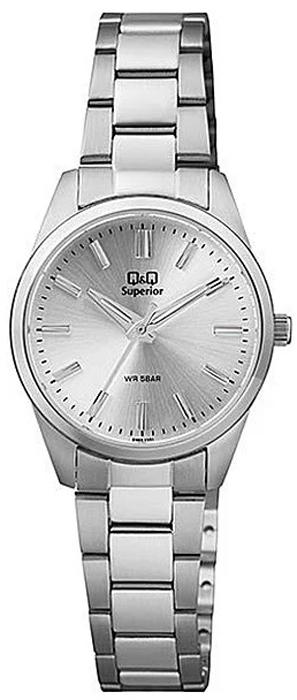 QQ S393-201 - zegarek damski