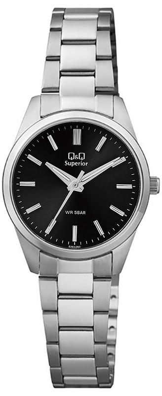 QQ S393-202 - zegarek damski