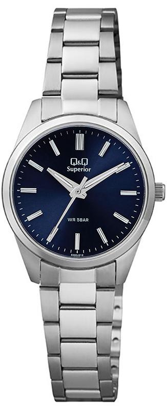 QQ S393-212 - zegarek damski