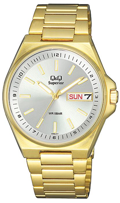 QQ S396-001 - zegarek męski
