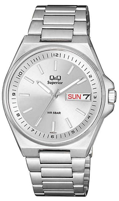 QQ S396-201 - zegarek męski