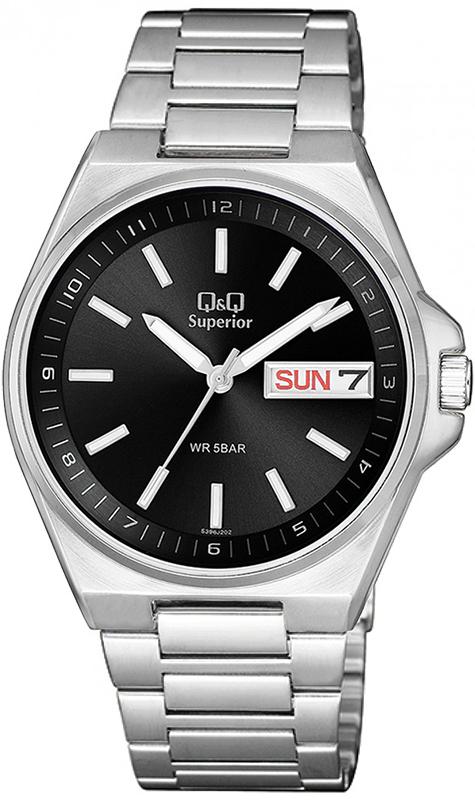QQ S396-202 - zegarek męski