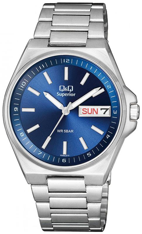 QQ S396-212 - zegarek męski