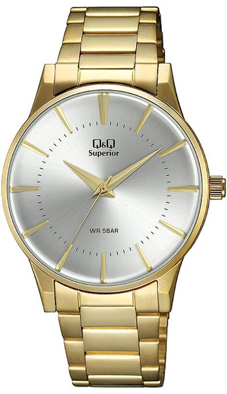 QQ S398-001 - zegarek męski
