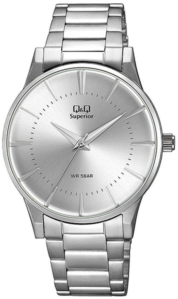 QQ S398-201 - zegarek męski