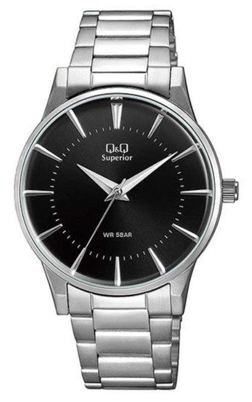 QQ S398-202 - zegarek męski
