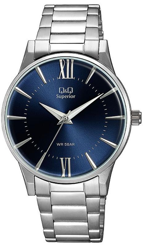 QQ S398-212 - zegarek męski