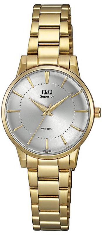 QQ S399-001 - zegarek damski