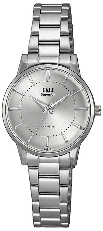 QQ S399-201 - zegarek damski