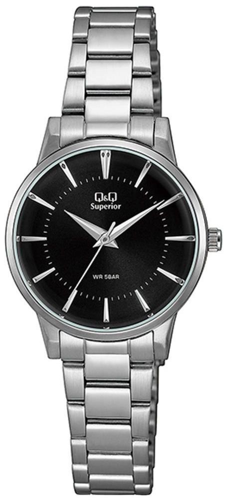 QQ S399-202 - zegarek damski