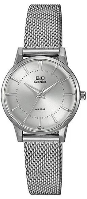 QQ S399-211 - zegarek damski