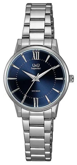 QQ S399-212 - zegarek damski