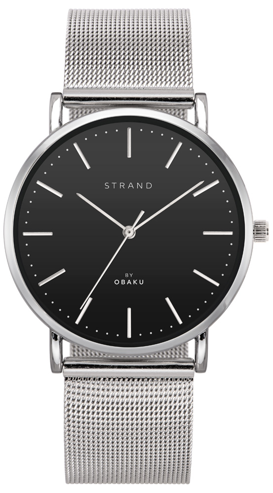 Strand S702GXCBMC - zegarek męski