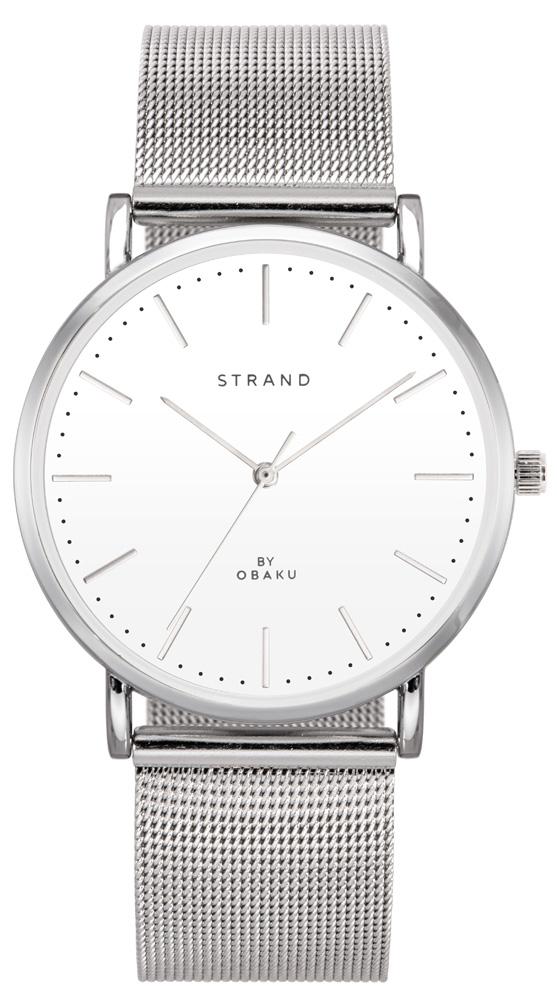 Strand S702GXCWMC - zegarek męski
