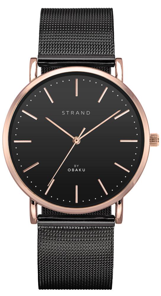 Strand S702GXVBMB - zegarek męski