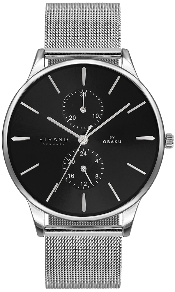 Strand S703GMCBMC - zegarek męski