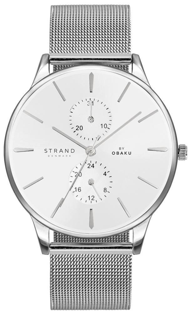 Strand S703GMCIMC - zegarek męski