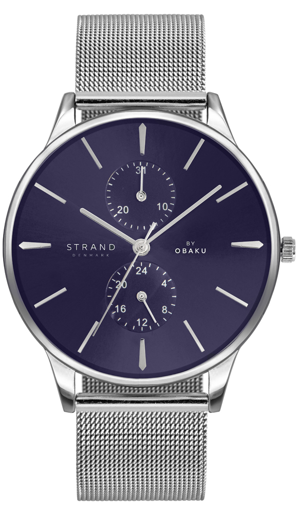 Strand S703GMCLMC - zegarek męski