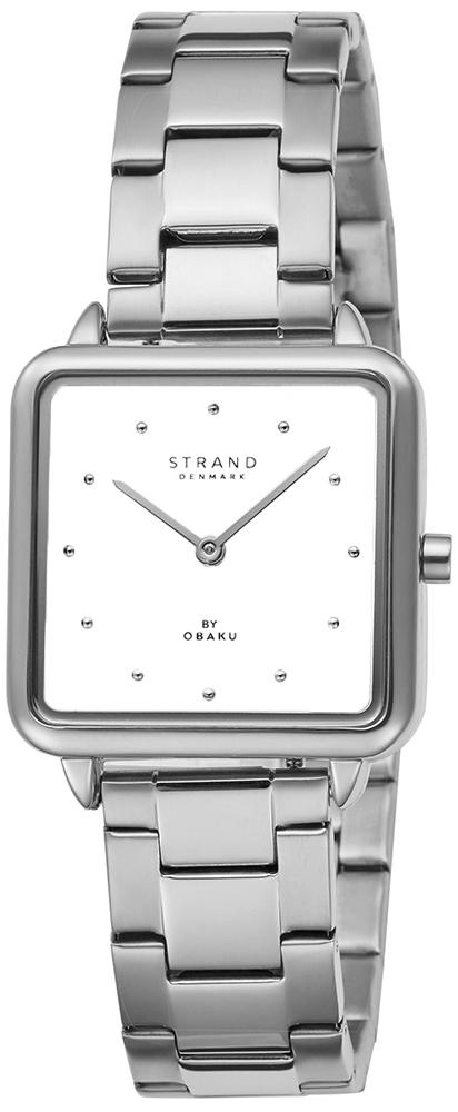 Strand S718LXCWSC - zegarek damski