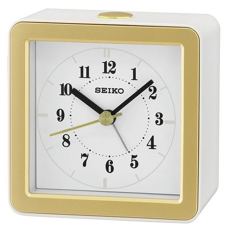 Seiko QHE082W - zegarek