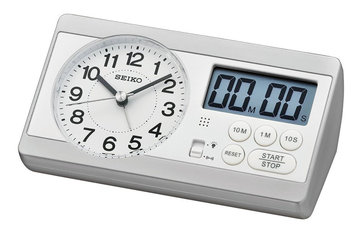 Seiko QHE152S - zegarek
