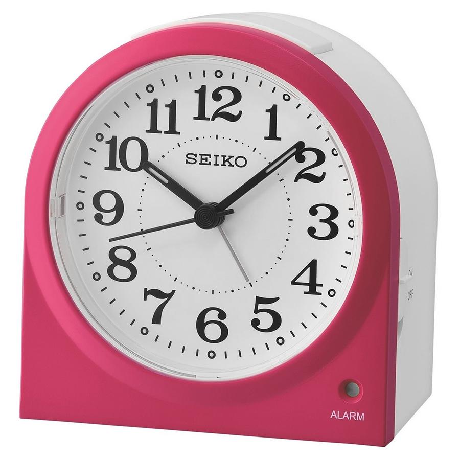 Seiko QHE179P - zegarek