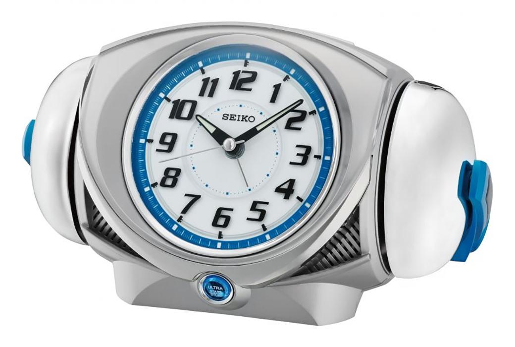 Seiko QHK045S - zegarek