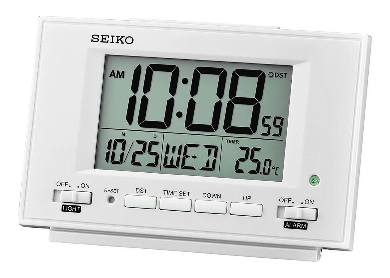 Seiko QHL075W - zegarek