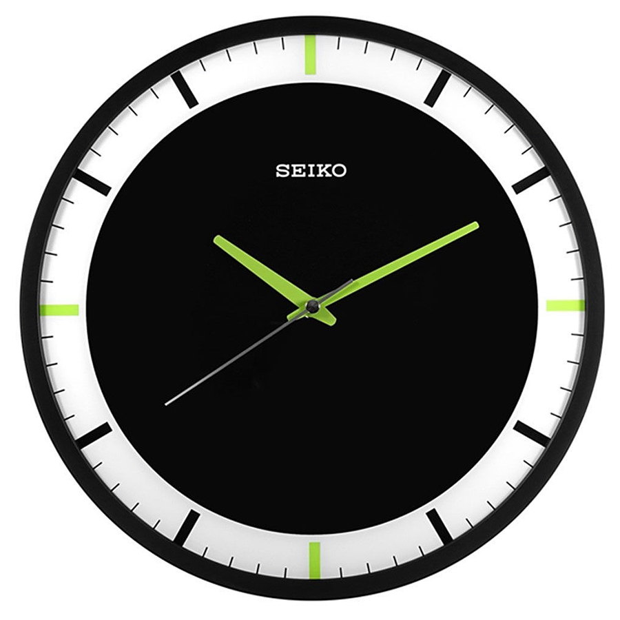 Seiko QXA769K - zegarek