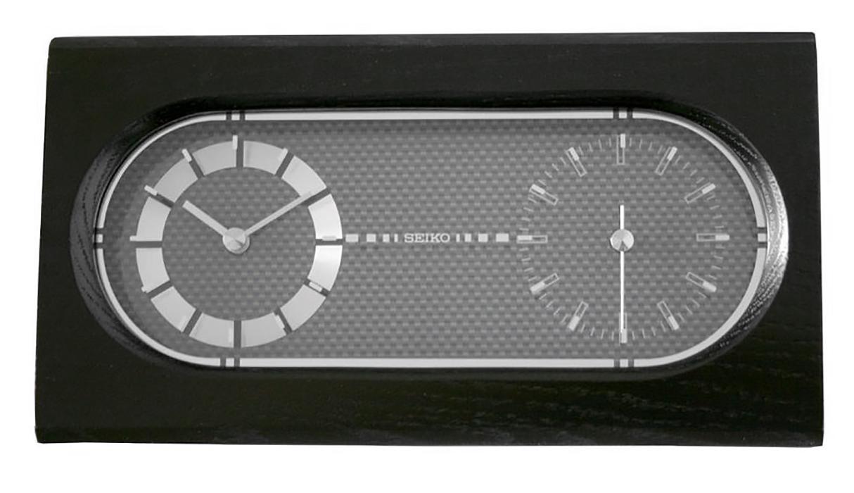 Seiko QXG122K - zegarek
