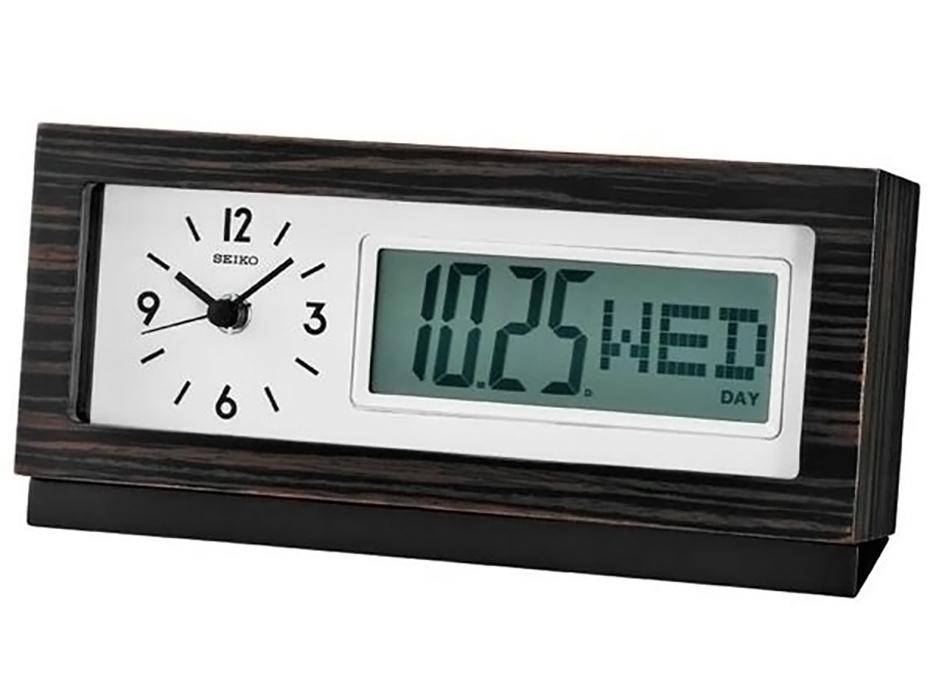 Seiko QXL011B - zegarek