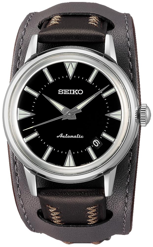 Seiko SJE085J1 - zegarek męski