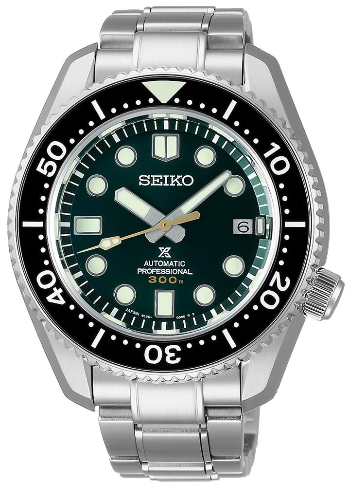 Seiko SLA047J1 - zegarek męski