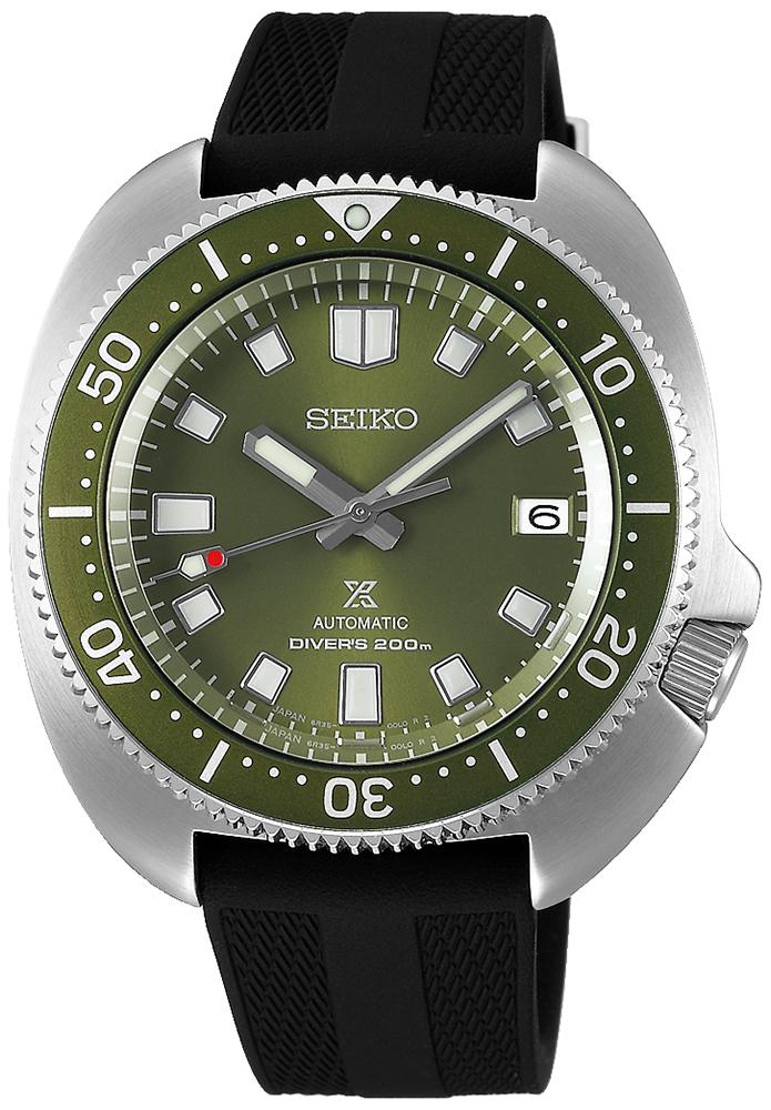 Seiko SPB153J1 - zegarek męski