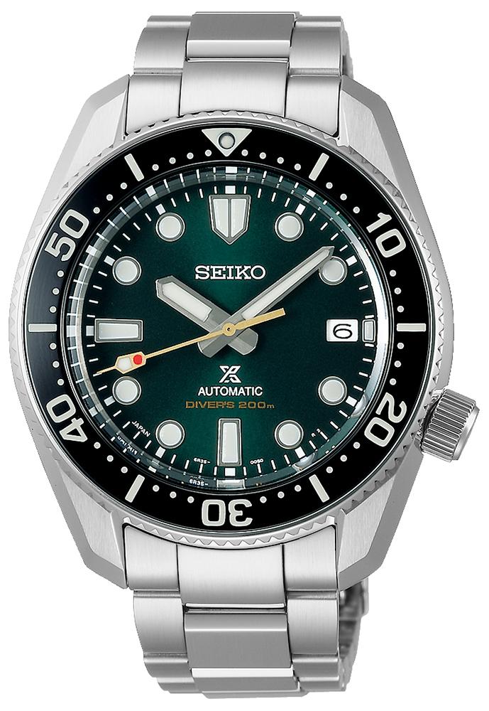 Seiko SPB207J1 - zegarek męski