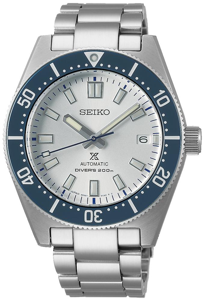 Seiko SPB213J1 - zegarek męski