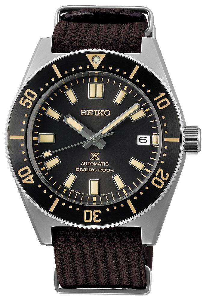 Seiko SPB239J1 - zegarek męski