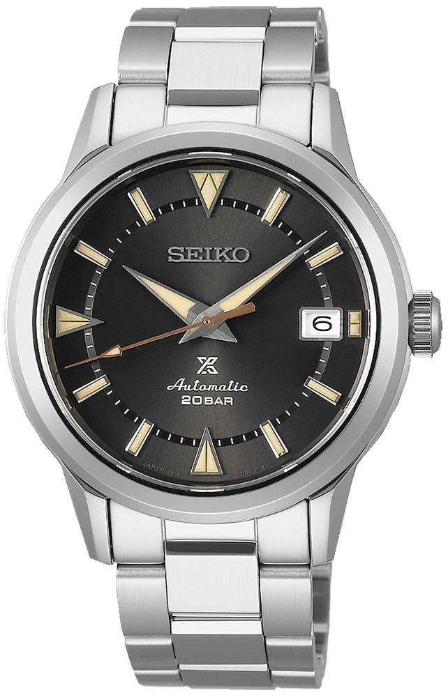 Seiko SPB243J1 - zegarek męski