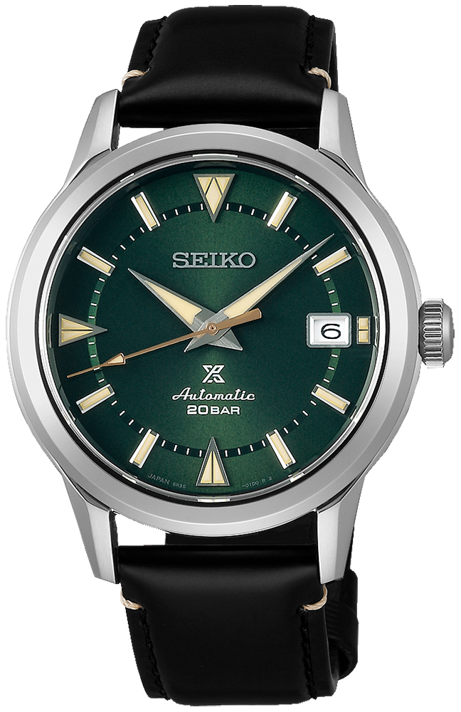 Seiko SPB245J1 - zegarek męski