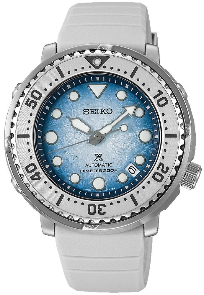 Seiko SRPG59K1 - zegarek męski