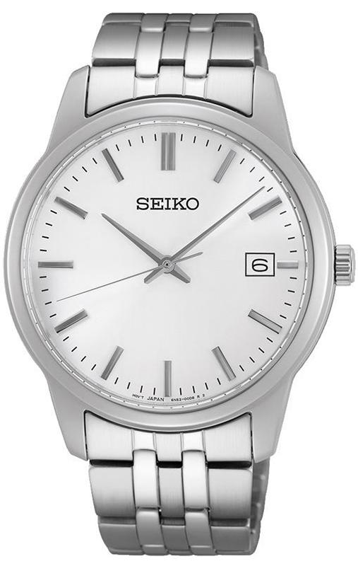 Seiko SUR397P1 - zegarek męski