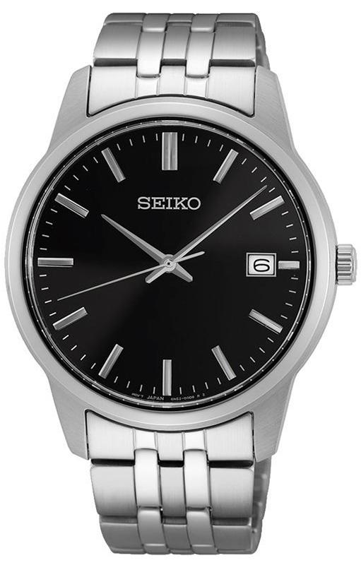 Seiko SUR401P1 - zegarek męski