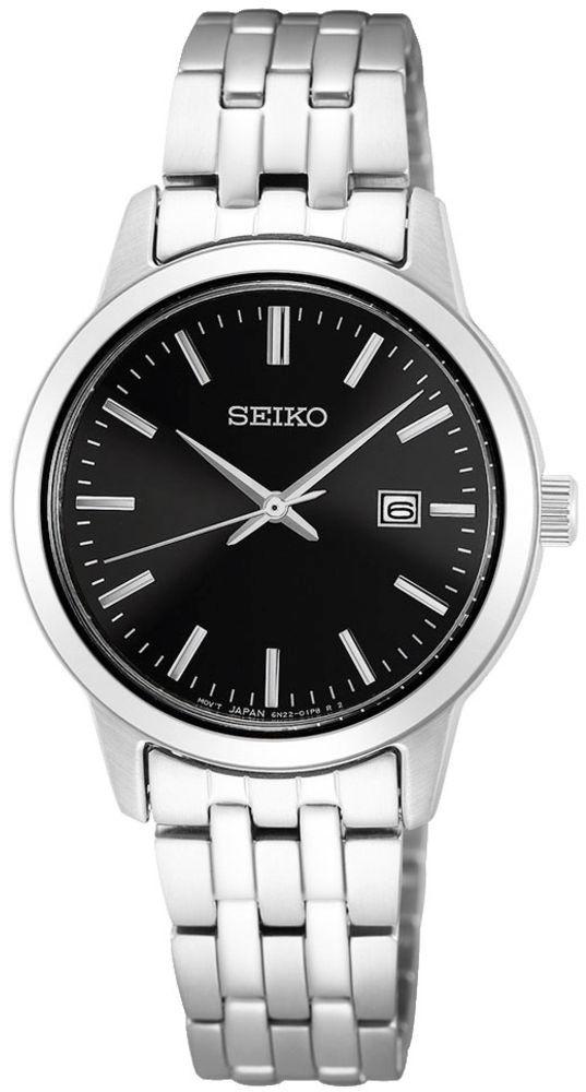 Seiko SUR409P1 - zegarek damski